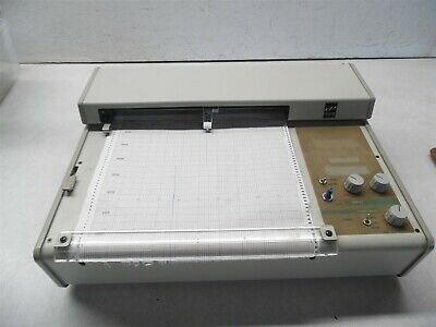 Cole-Parmer 0555-0000 Chart Recorder