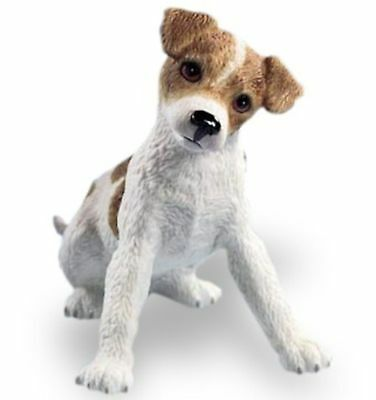 NEW Lenox Little Jack Russell Terrier Puppy -Cute-Gift For Jack Russell Parents!
