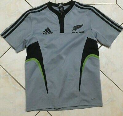 Rugby Union NZ All Blacks Jersey (size small)