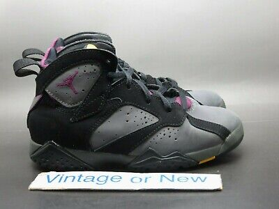 new style a21fc 7d079 Nike Air Jordan VII 7 Bordeaux 2015 Retro BP Preschool 304773-034 sz 1Y