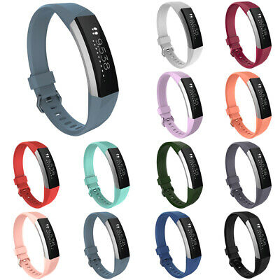 bracelets Watch band For Fitbit Alta/Alta HR adjustable silicone High Quality