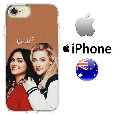 buy popular 70463 984ab TV SERIES RIVERDALE Betty and Veronica Friendship Back Cover Phone ...