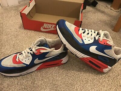 new arrival a432c d7a8f Air Max 90 Ultra 2.0 Flyknit Size 8 UK