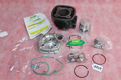 TOP PERFORMANCES D.48 SCOOTERS PIAGGIO Gilera ZYLINDER Kit 70 ccm #A3414