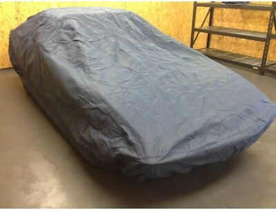 For Vauxhall Astra 1984-1991 Heavy Duty Fully Waterproof Car Cover Cotton Lined