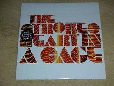 "The Strokes ""Heart In A Cage"" 2005 UK 7"" Vinyl Single"
