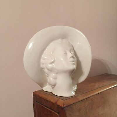 1950s Headvase - Also Owned By Dita Von Teese