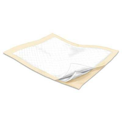"""NEW KENDALL 776Lzv1 1 EA Wings Fluff and Polymer Breathable Underpad, 23"""" x 36"""""""