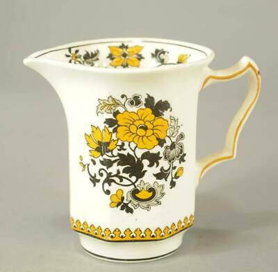 "Booths China ""Seville"" Creamer Made In England"