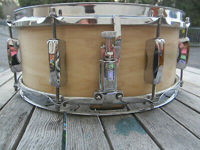 """PEARL Snare 14"""" x 5"""" Wood-shell"""