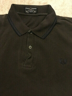 2252a7380 VINTAGE FRED PERRY polo shirt size M - $4.08 | PicClick