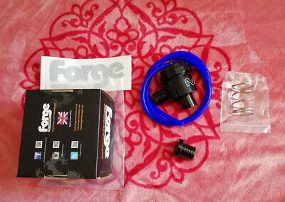 Blow Pop Off Ventil Forge Fmdv007P 25MM AUDI TT A3 A4 S4 1.8T GOLF 4 GTI VR6 G60