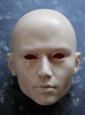 Johnny Depp BJD SD 1/3 head in Normal Skin. Minimee Doll in Mind DIM