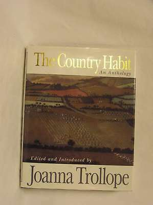 The Country Habit: An Anthology, , Excellent Book