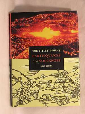 The Little Book of Earthquakes and Volcanoes (Little Book Series), Schick, Rolf,