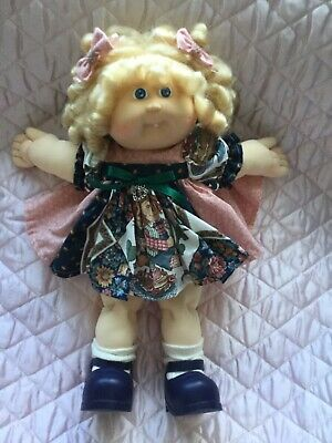 Cabbage Patch Kid Doll Dress Set Sale . No Doll.