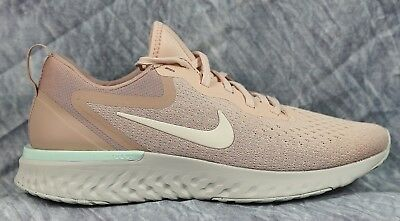 2ff64191b756 Nike Odyssey React Women s Running Shoes Beige Taupe Sizes 7.5   8.5  AO9820-201