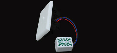 New Eco Timer/Dimmer for Heated towel rail  - made in Newzealand/Australia