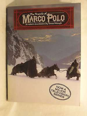 The Travels of Marco Polo, Teresa Waugh, Excellent Book