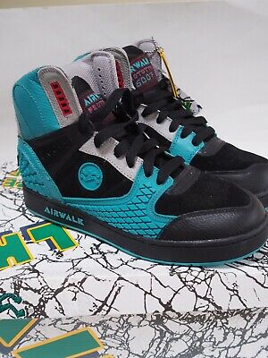 save off eb291 e33e4 Vintage Airwalk Prototype 600 shoes. Size 9.5, Santa Cruz Powell Vision