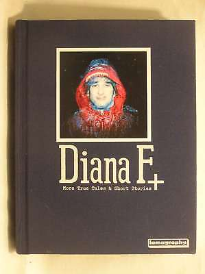 DianaF+: More True Tales and Short Stories, The Lomographic Society Internationa