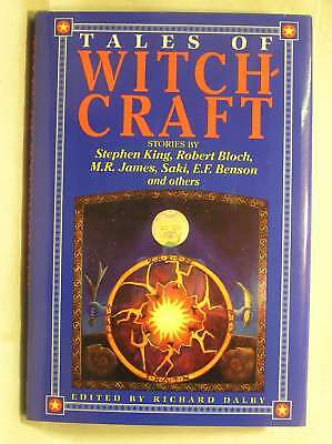 Tales of Witchcraft, , Excellent Book