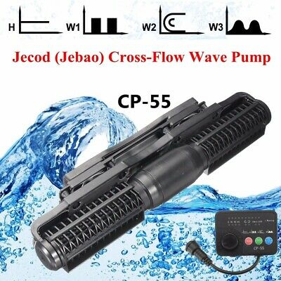 JEBAO / JECOD CP40 / CP55 Cross-Flow Aquarium Reef Wave Maker Pumpensteuerung