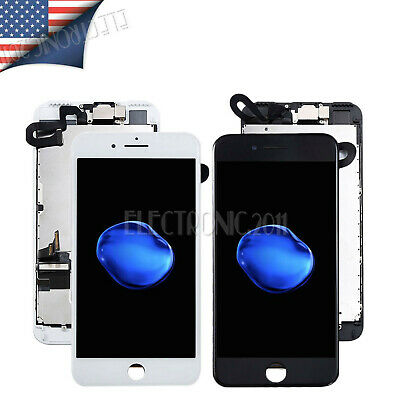 OEM iPhone 5 5s 5c 6 6s 7 8 Plus LCD Touch Screen Replacement Digitizer Accembly
