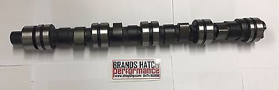 Ford RS Turbo Standard Camshaft -Cam ground from Chillcast CVH Blanks