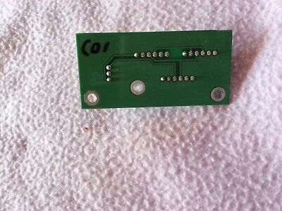 acorn 180 curved stairlift SEAT INTERFACE BOARD