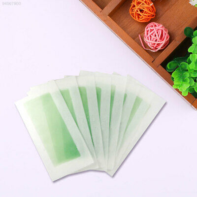 3D9D Professional Quality Wax Strips Double Sided Sheet Hair Removal Sheets