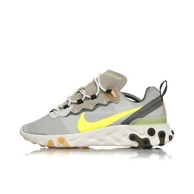 NIKE REACT ELEMENT 55 BQ6166-009 2019 tekno hype limited edition 720 270 deluxe