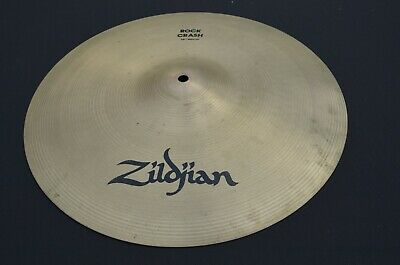 "Avedis Zildjian 16"" Rock Crash Cymbal"