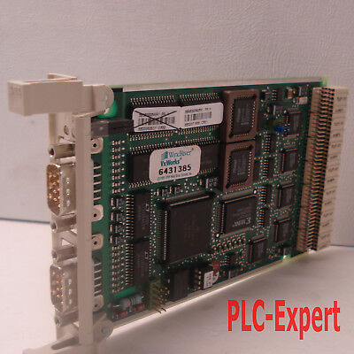 1PC USED ABB DCS CS513 3BSE000435R1 Plc Module Tested It In Good Condition