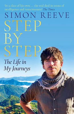 Step By Step: The Sunday Times Bestseller (Hardcover) NEW BOOK