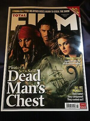 Total Film Magazine Summer 2006