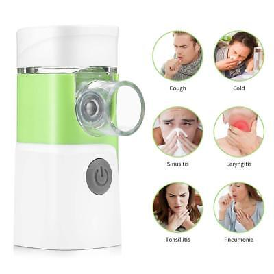 Portable  Machine-Rechargeable USB Mini Handheld for Babies,Kids,Adults