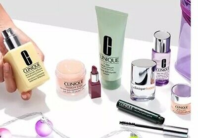 Clinique collections set 5 Full Size items Worth £170 New❤️