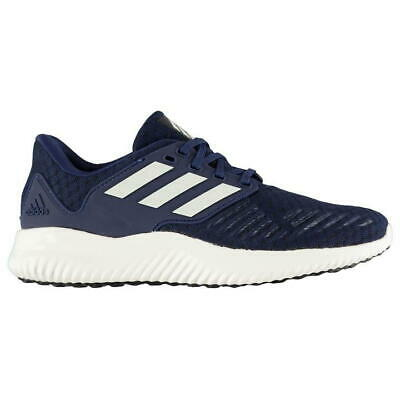 adidas AlphaBounce RC 2 Mens Blue Trainers, UK Size 9.5, New in Box