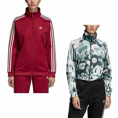 undefeated x 100% high quality outlet store TRACK TOP ADIDAS Contemp Bb Tt Women - $67.37 | PicClick