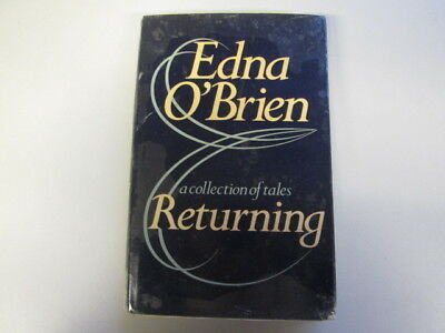 Acceptable - Returning: a Collection of Tales - Edna O'brien 1982-01-01   Weiden