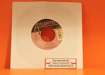 """Hootie & The Blowfish - Old Man & me / Before the Heartache    - 7"""" single 45"""