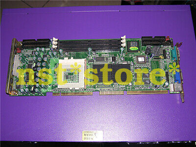 For PCA-6181 P3 Industrial Control Board(Used)
