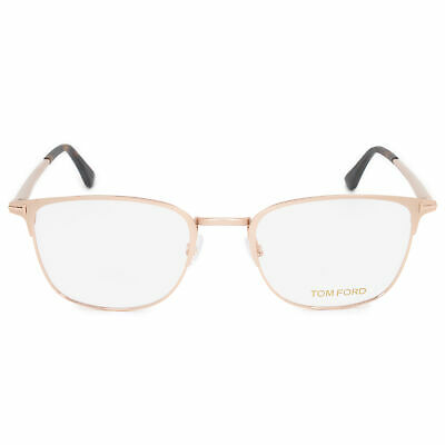 6184354d6797 TOM FORD FT5347 52 Square Matte Havana Eyeglass Frames -  149.00 ...