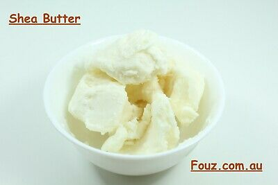 Organic refined natural Shea Butter 100% Pure , skincare, lotion, balm