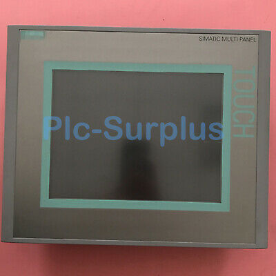 1PC Used Siemens Touch screen 6AV6 643-0CD01-1AX1 Tested in  Good Condition