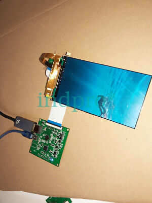 HDMI TO MIPI LCD Controller Board for 2560x1600 IPS LCD TFTMD089030