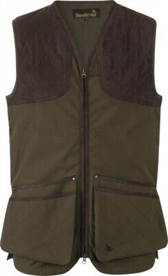 Seeland Winster Classic Waistcoat Gilet Men's Country Hunting Shooting