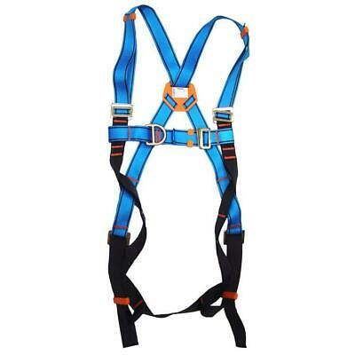 Tractel Full Safety Harness Blue Ref HT22 Ref HT22