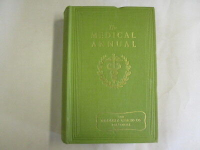 Good - The Medical Annual 1963 -  1963-01-01   Wright & Brown